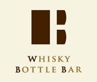 ウイスキー ボトルバー